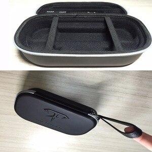 Image 2 - Жесткий защитный чехол XBERSTAR для Sony PS Vita 1000/2000, черная сумка для переноски, аксессуары для игр