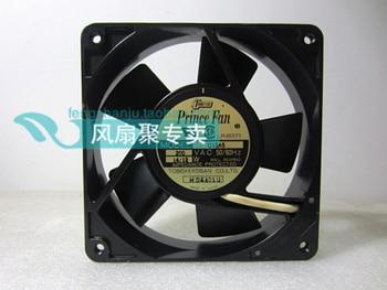 Original U12A5 200V 14 / 12W 12cm12025 120 * 120 * 25mm aluminum frame fan