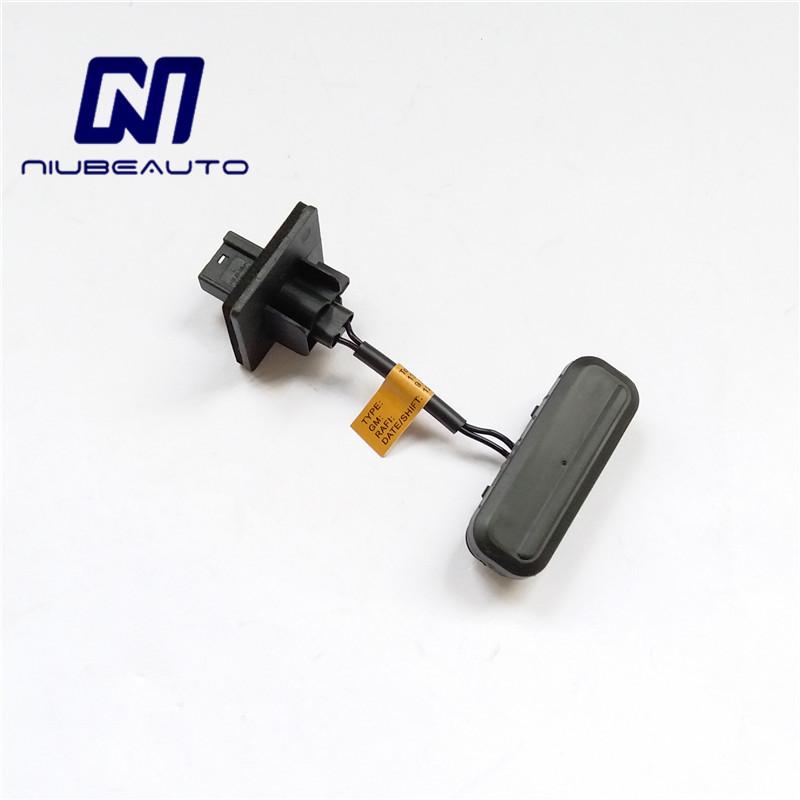 Nowear Remplacement pour Opel Insignia Opel 13393912 hayon Boot Portes Ouverture commutateur Accessoires Automobiles