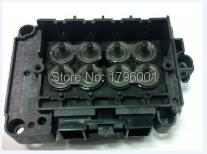 Good quality DX7 printhead cover dx7 eco solvent print head cover for eco solvent printer