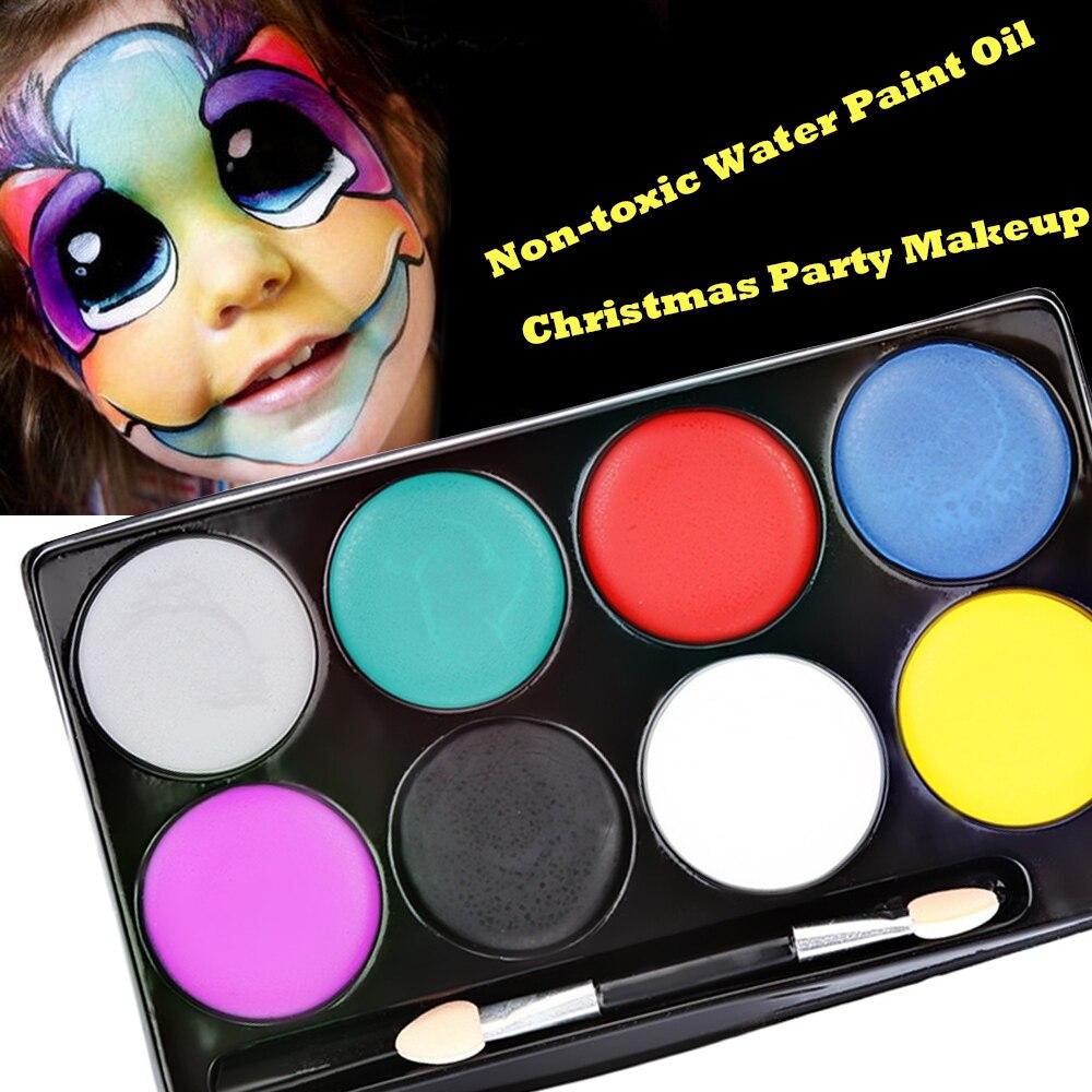 Online Get Cheap Cream Makeup Face Paint -Aliexpress.com   Alibaba ...
