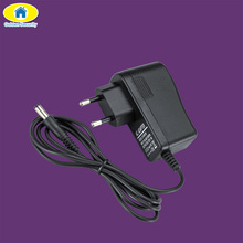 Golden Security AC 100-240V DC 12V 1A EU US UK AU Plug Power adapter charger Power Adapter for CCTV AHD Camera (2.1mm * 5.5mm)