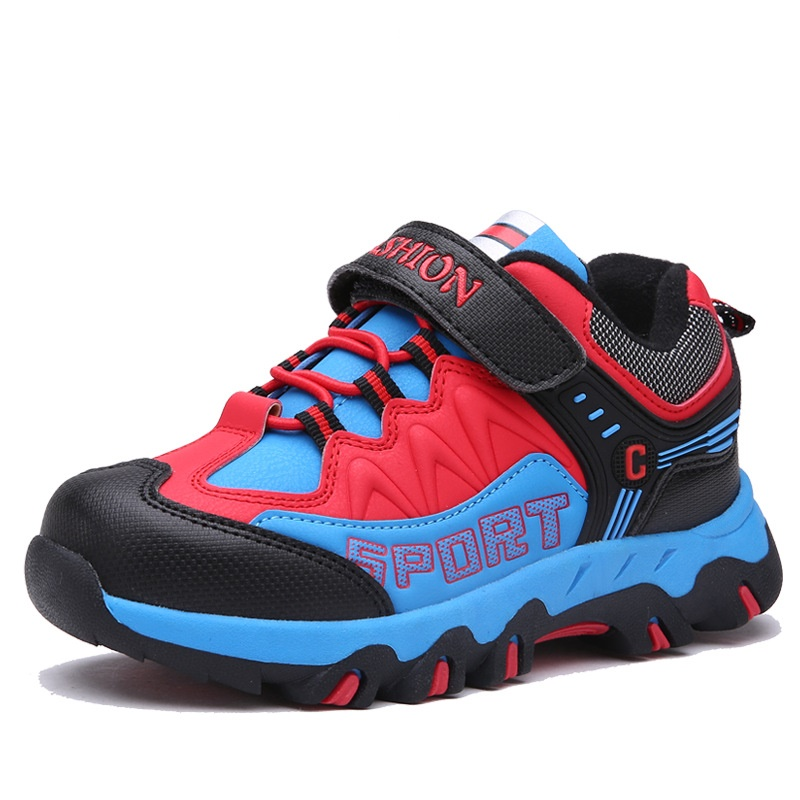 Popular Kid Hiking Shoes-Buy Cheap Kid Hiking Shoes lots from ...