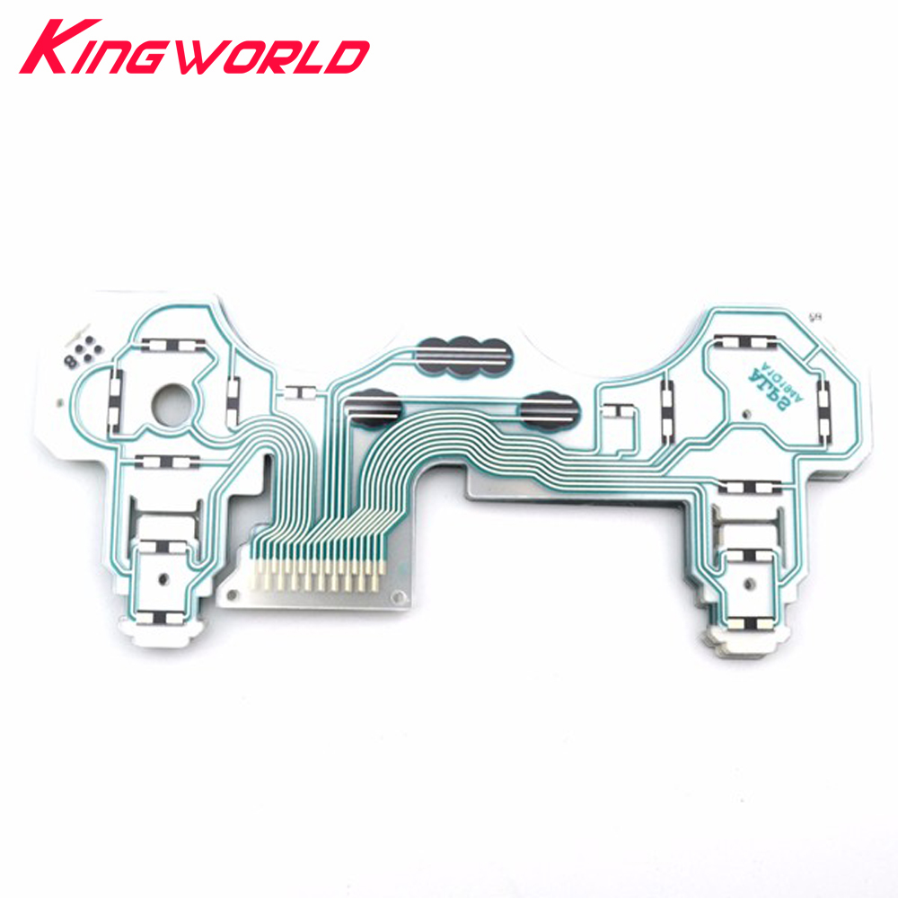 High Quality Circuit Board Pcb Ribbon For Sony Module On Off Dishwasher Printed Playstation 3 Ps3 Wireless Controller Accessory Sa1q194a