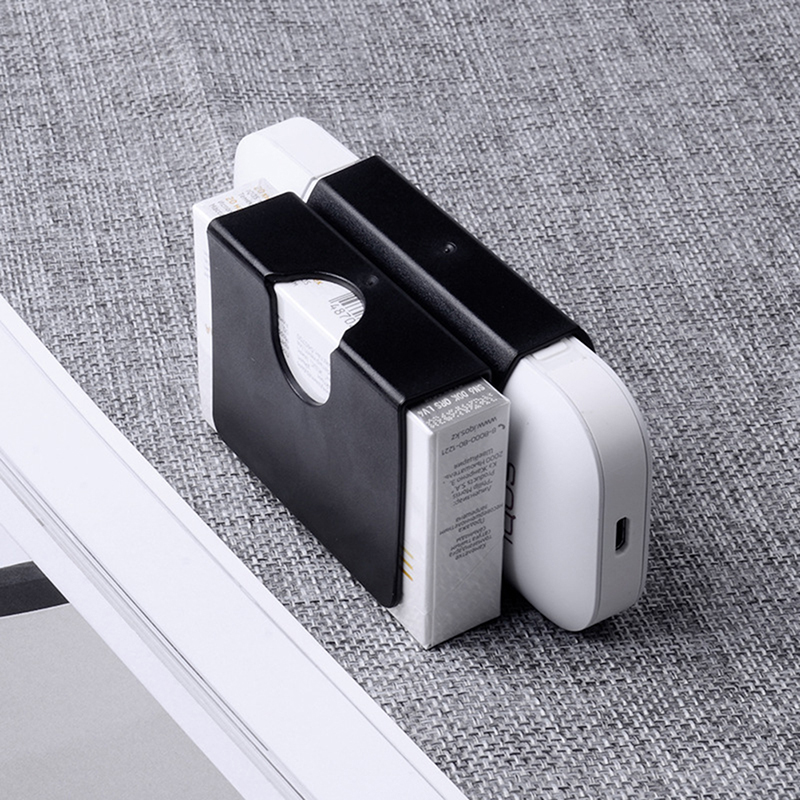 Portable Case Holder For IQOS Mental Clip Holder For IQOS 2.4 Plus Case Anti Scratch Carrying Cover For Iqos Wholesale(China)
