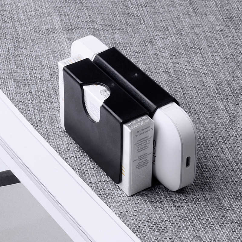 Portable Case Holder For IQOS Mental Clip Holder For IQOS 2.4 Plus Case Anti Scratch Carrying Cover For Iqos Wholesale