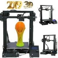 2019 ctc a13 mais novo 3d printe kit diy impressora 3d upgradcmagnet placa de construção retomar impressão falha de energia|Impressoras 3D| |  -