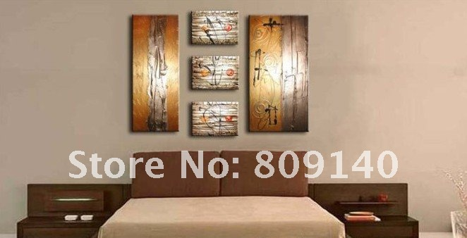 Aliexpress Com Buy Oil Painting Decoration Modern Art Contemporary Abstract High Quality Hand Paint Home Office Hotel Wall Art Decor New Free Ship From