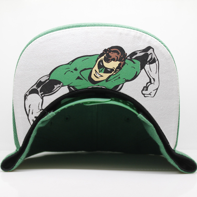 yankee baseball caps for babies new arrival green lantern cap marvel comics hero ladies dress hat charm costume props sale philippines dogs to wear uk