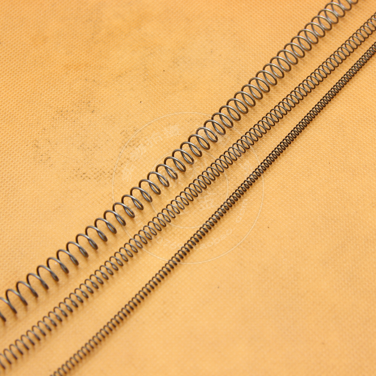 6mm Pressure Small Spring Long 305mm Compression Spring Wire Diameter 0.3mm