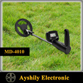 MD-4010 Gold Detector Underground Metal Detector Treasure Hunter Professional Gold Metal Detector Metal Finder