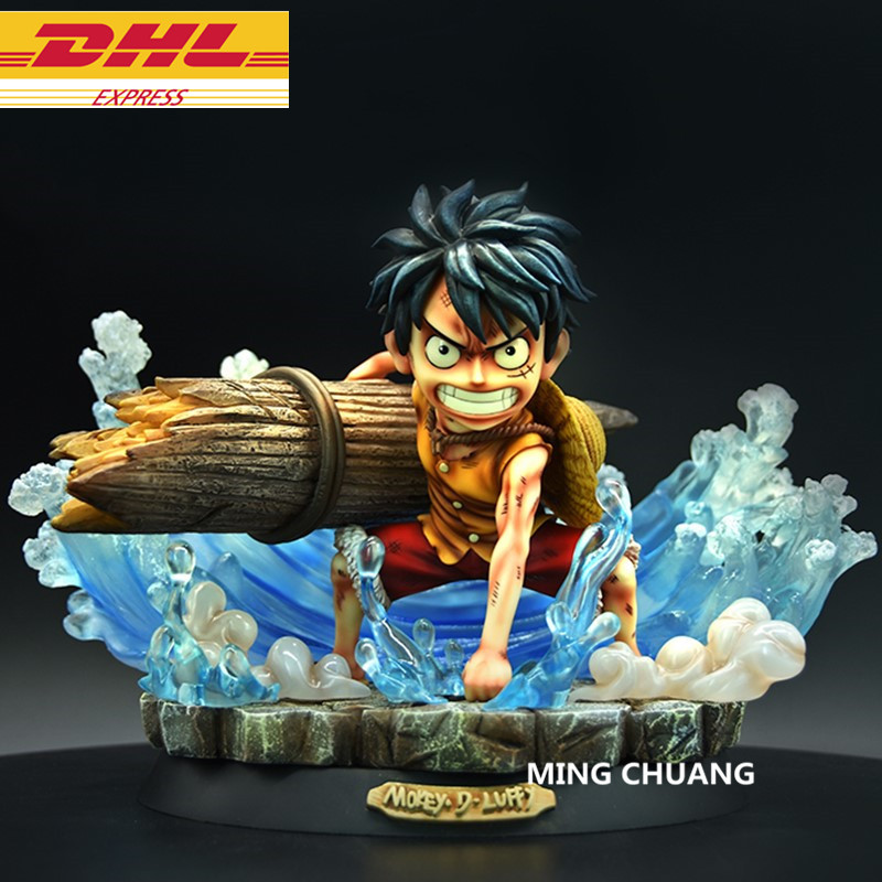 ONE PIECE Statue The straw hat Pirates Bust Monkey D. Luffy 23CM GK Action Figure Collectible Model Toy BOX D649ONE PIECE Statue The straw hat Pirates Bust Monkey D. Luffy 23CM GK Action Figure Collectible Model Toy BOX D649