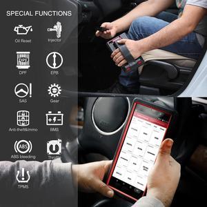 Image 2 - השקת X431 פרו מיני מלא מערכות אוטומטי אבחון כלי WiFi/Bluetooth X 431 פרו מיני OBD2 רכב סורק 2 שנים משלוח עדכון X431 V
