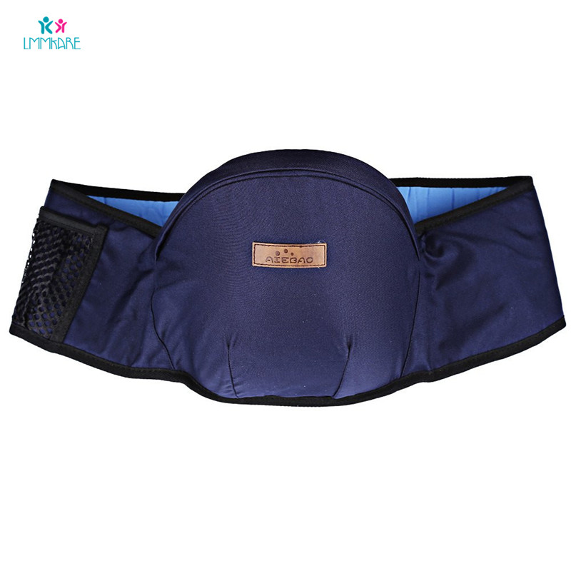Multifunctional Baby Carrier Comfortable and Breathable Front Hug Baby Infant Waist Stool Hipseat Backpack Safety Belt Baby CareMultifunctional Baby Carrier Comfortable and Breathable Front Hug Baby Infant Waist Stool Hipseat Backpack Safety Belt Baby Care