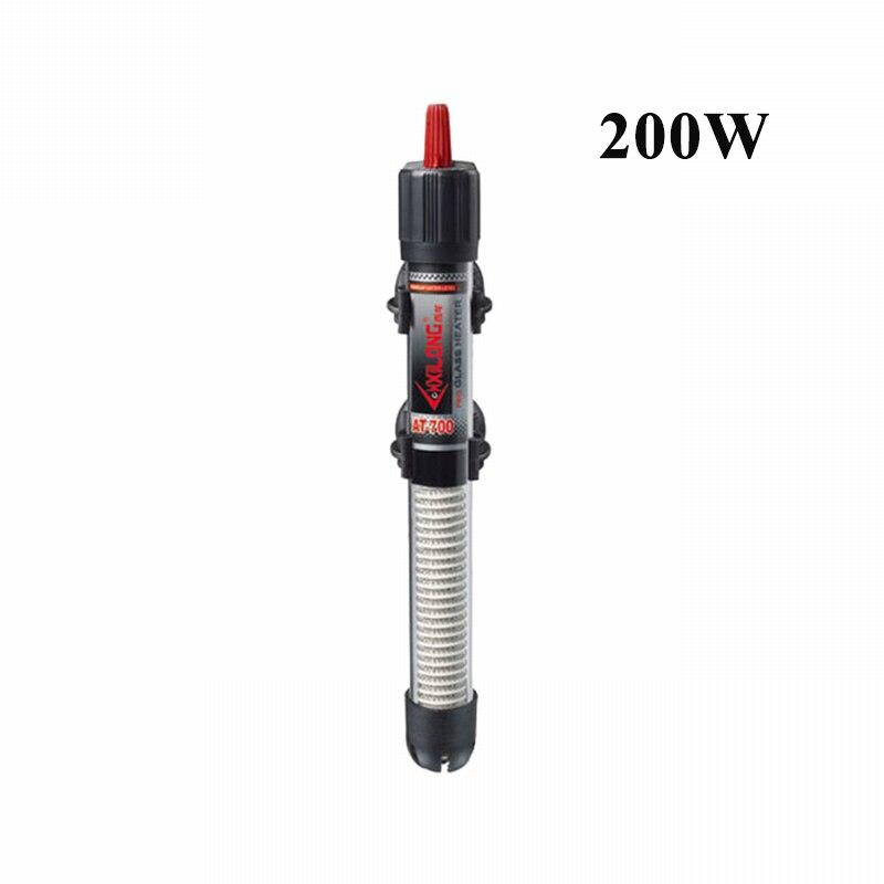 18cm 25W Aquarium Digital Thermometer Water Temperature-Thermostat Heater Rod