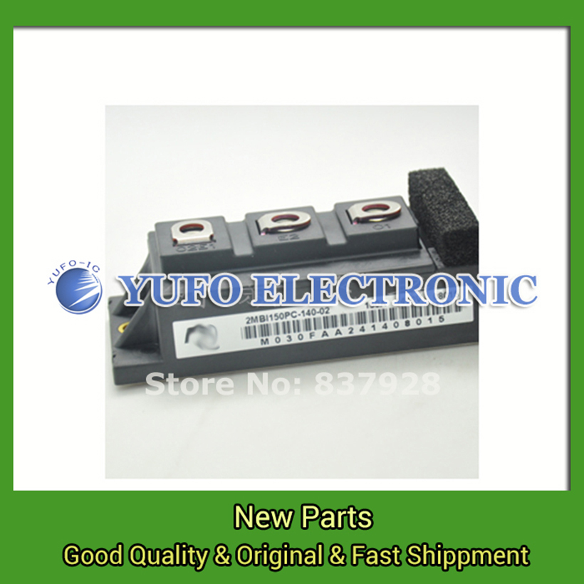 Free Shipping 1PCS  2MBI150PC-140-02 FUJI Fuji new original special power Module power su-pply YF0617 relay free shipping 1pcs bym300b170dn2 power module the original new offers welcome to order yf0617 relay
