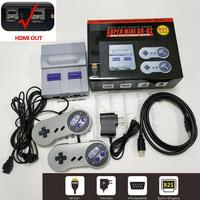 Built in 821 Games TV HDMI Handheld Mini Game Console HD Classic Video Gift