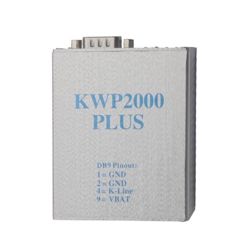 KWP2000  1
