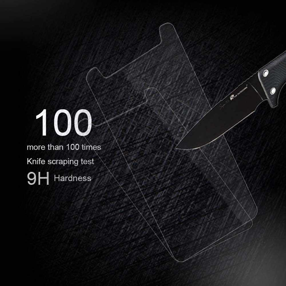 Защитное стекло на экран телефона для Tele2 Maxi LTE из закаленного стекла для защиты телефона Стекло Защитная пленка для смартфонов Защитная Экран Крышка для Tele2 макси плюс