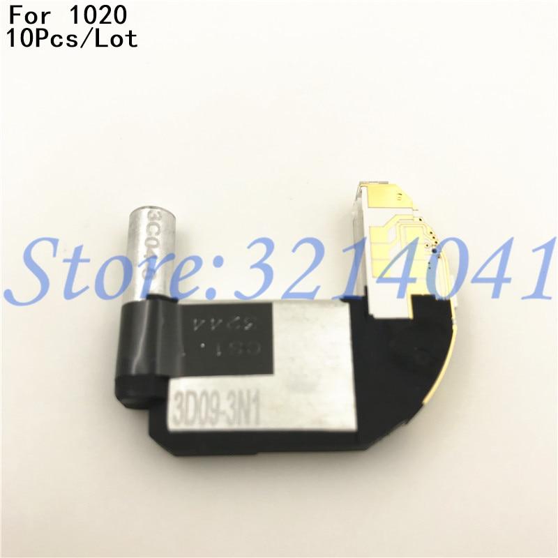 10Pcs/Lot New original For Nokia Lumia 1020 Flash Light Lamp Flex Cable Replacement Repair Part