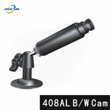 408AL B/W Camera Sony 1/3″ CCD 600TVL Black and white image For Analog Camera original CCIR Mini Bullet Camera Mini B/W Camera