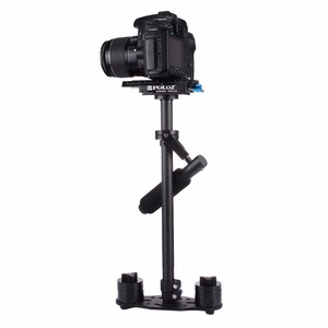 Image 2 - YELANGU S60T Professional Portable Carbon Fiber Mini Handheld Camera Stabilizer DSLR Camcorder Video Steadicam