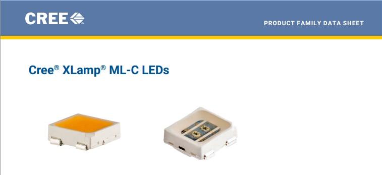 10pcs/lot US.CREE MLC SMD Beads 0.3W High Power LED Chip 2700~3000K@5000~6500k Pure white/Warm White