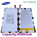 NEW 4000mah high capacity T4000E battery original For Samsung for GALAXY Tab3 7.0 T210 T211 T2105 T217a