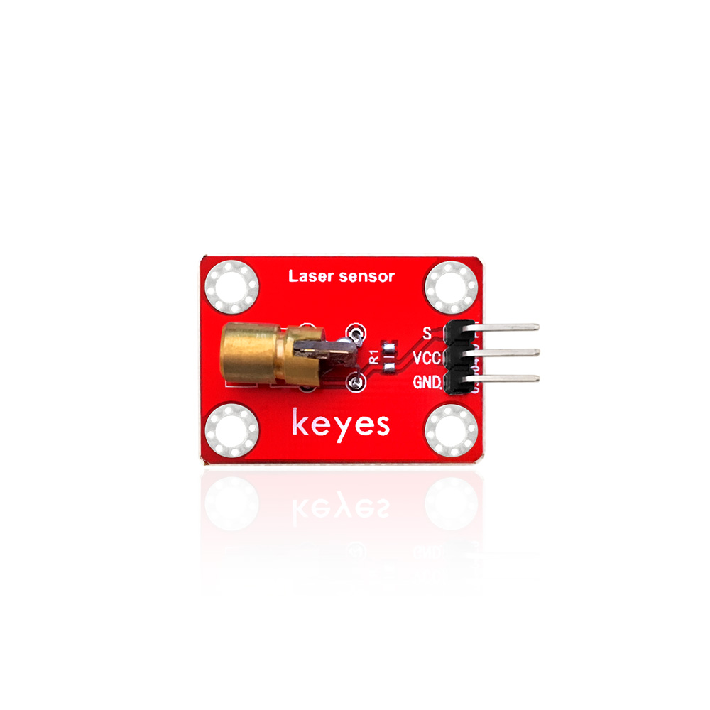 US $2 29 |keyes Laser Probe Sensor Module for Arduino /raspberry pi-in Home  Automation Modules from Consumer Electronics on Aliexpress com | Alibaba