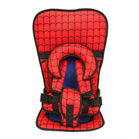 Universal Thicken Type For 6M 3Y Kids Cushions Baby Protection Car Seat For Infant Baby And