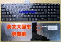 Teclado do portátil para Toshiba Satellite C850 C855D C850D C855 C870 C870D C875 L875 L850 L850D L855 L870 L950 L955 C70 c70D C75