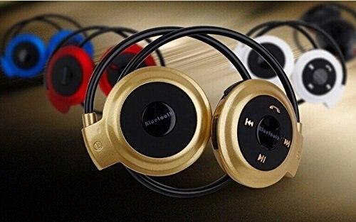 Stereo Bluetooth Wireless Headphone