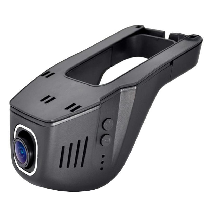 Car DVR Dash Camera 1080P Night Version 12MP 165 Wide Angle WiFi Registrator Dash Cam 165 Degree Wide-angle Lens DVRs Camcorder 1080p 360° panorama wifi car dash camera 230° wide angle night vision wdr