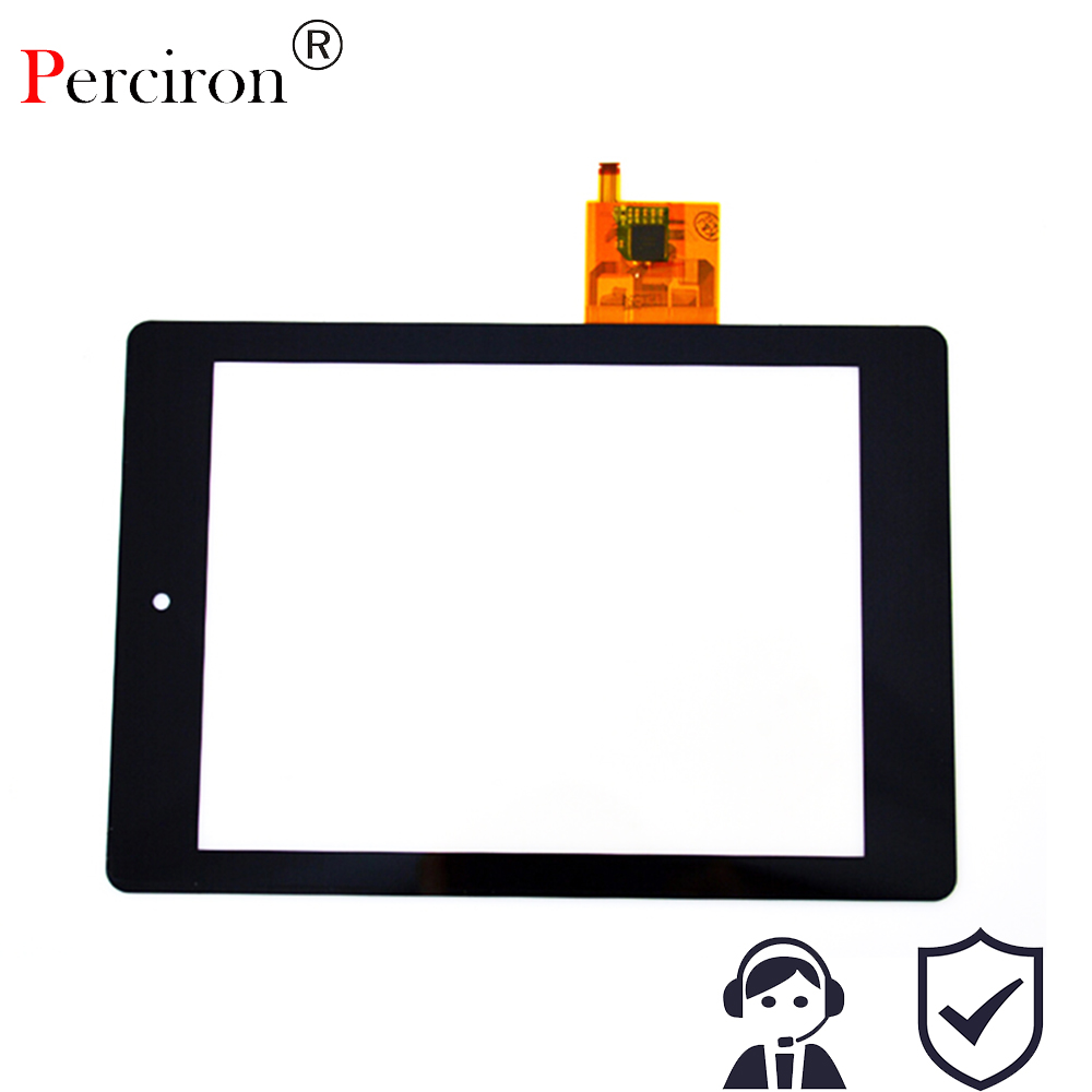 New 7.9'' Inch Touch Screen panel Digitizer Glass For Acer Iconia Tab A1 810 A1-810 A1-811 Black Free Shipping touch screen touch glass panel ft as00 12 1 a new