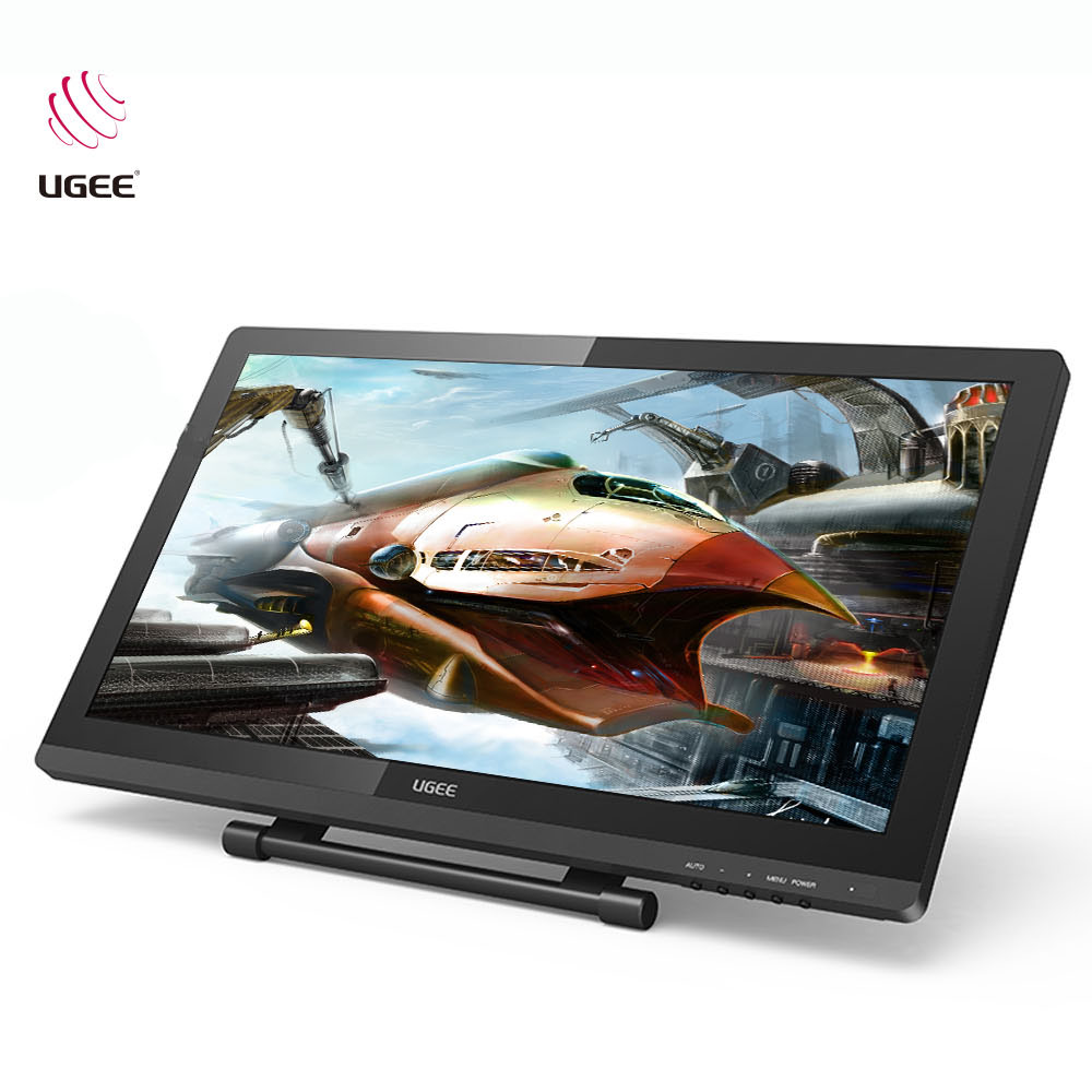 UGEE 2150 21.5Graphic Drawing Tablet Monitor  Graphic Drawing Monitor for Macbook Windows buy monitor for macbook