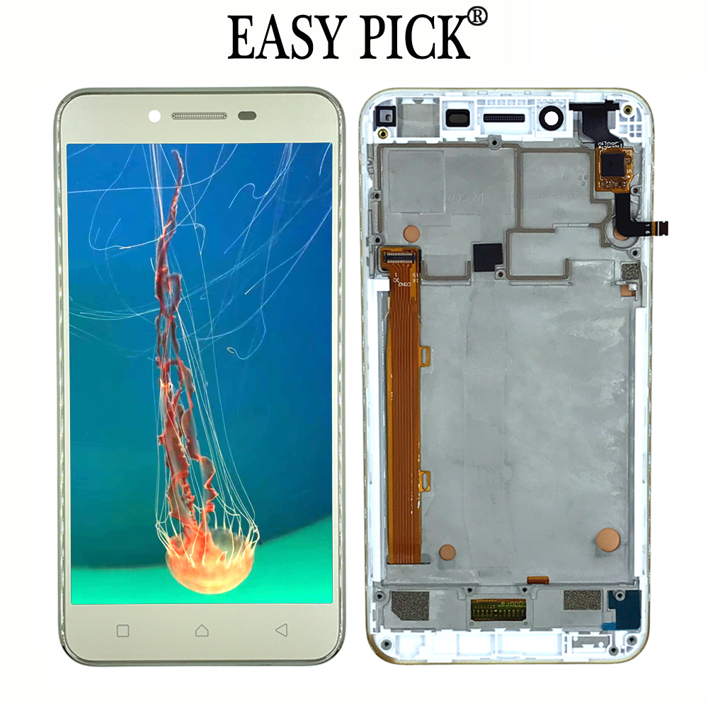 High Quality For Lenovo Vibe K5 A6020A40 A6020a41 LCD Display Touch Screen Digitizer Assembly