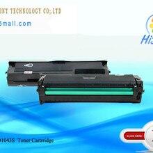 Hisaint тонер-картридж для samsung MLT D1043S для ML1660 1661 1666 1676 1860 1861 1865 Вт SCX 3200 3201 3206 3206 Вт лазерный принтер