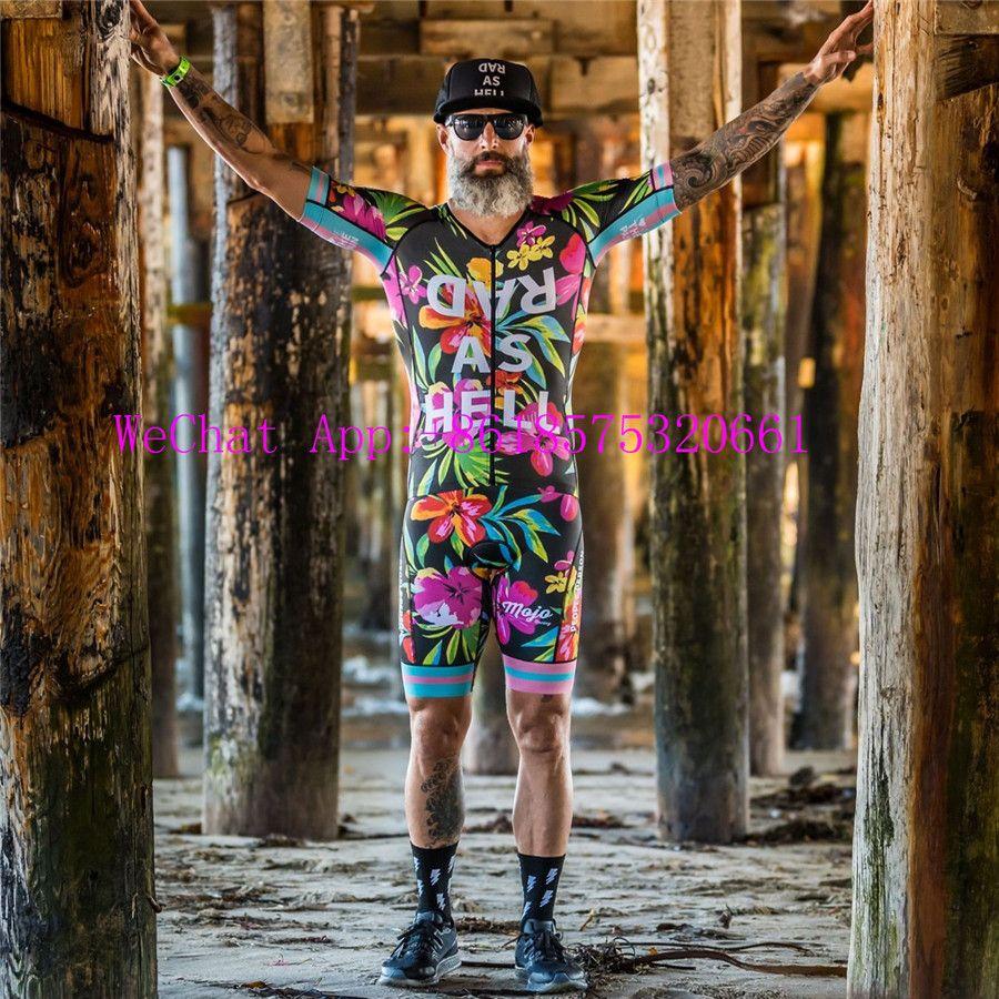2019 männer Liebe die schmerzen pro tour Team Triathlon Hohe qualität aero Radfahren Kleidung radfahren jersey set roupa ciclismo