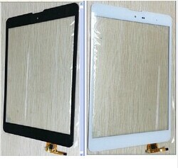New touch screen panel Digitizer Glass Sensor replacement For 7.85 LuxPad 8815 QuadCore 3G HD GPS TABLET Free Shipping new tp3196s1 touch screen glass panel