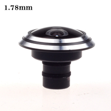 Wholesale CCTV lens 1/3 Wide Range lens 1.78mm 170 degrees for IR CCTV Camera