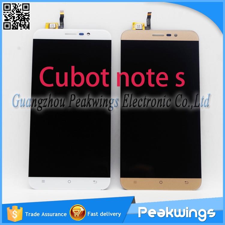 Peakwings cubot note s