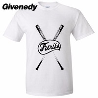 Furies Baseball Team Mens Womens Fashion T Shirt Design T Shirt