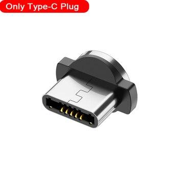 Μαγνητικό Καλώδιο USB Γρήγορης Φόρτισης Καλώδιο USB τύπου C Υψηλής Τεχνολογίας A.I. Gadgets MSOW