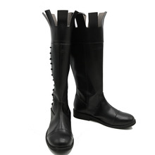 The Tudors Cosplay Shoes Boots Halloween Carnival Cosplay Accessories For Men
