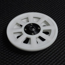 450 helicopter parts Main Drive Gear Set HS1218T For RC helicopter Trex T-rex 450 AE 450SE SE V2 RC Parts