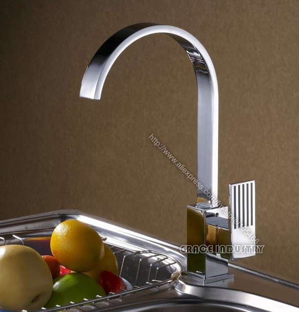 kitchen faucet,kithcen sink faucet,rotation faucet,free shipping,promotion