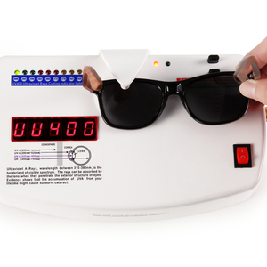 Image 5 - BARCUR noir noyer lunettes de soleil bois lunettes de soleil polarisées hommes lunettes hommes UV400 lunettes de protection en bois boîte dorigine