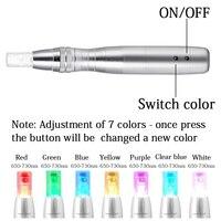 BB Glow Derma pen avec LED et sérum BB Glow Esthétique professionnelle Bella Risse https://bellarissecoiffure.ch