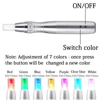 BB Glow Derma pen avec LED et sérum BB Glow Esthétique professionnelle Bella Risse https://bellarissecoiffure.ch/produit/bb-glow-derma-pen-avec-led-et-serum/
