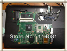 original System Motherboard H000013190 Ffor Toshiba M500 M505 Laptop Motherboard Wholesale
